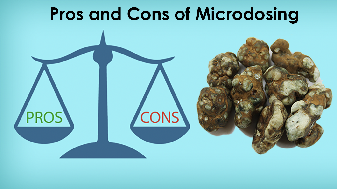 Pros and Cons of Microdosing: Can It Improve Mood, Performance, and More?